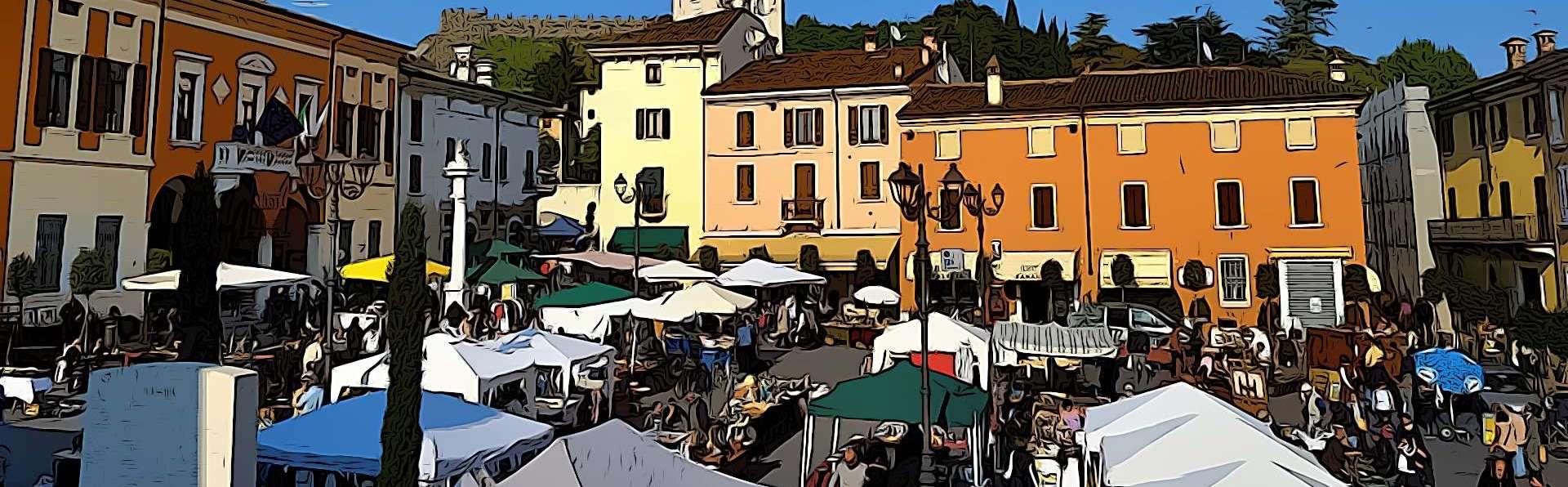 Garda Lombardia | Weekly Markets
