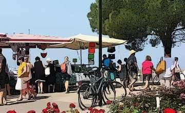Garda Veneto | I Mercati Settimanali