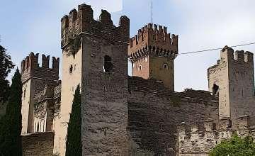 Lazise Castel