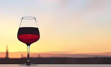 Bardolino Wein- und Weintraubenfest