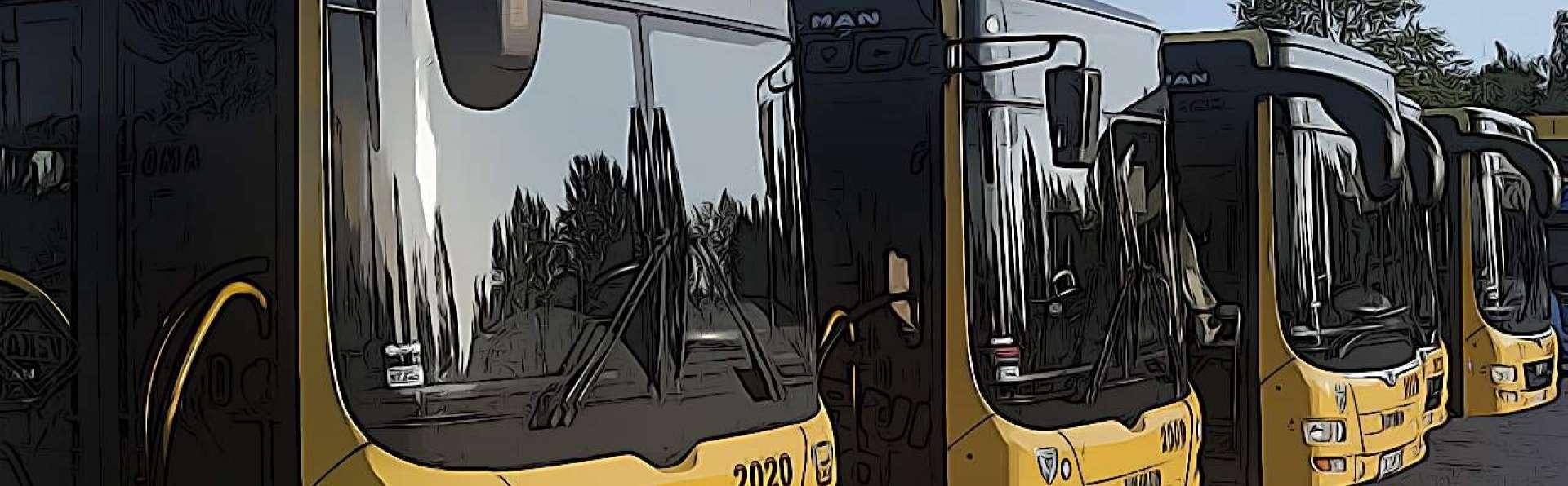 Orari e Linee Bus Lago di Garda