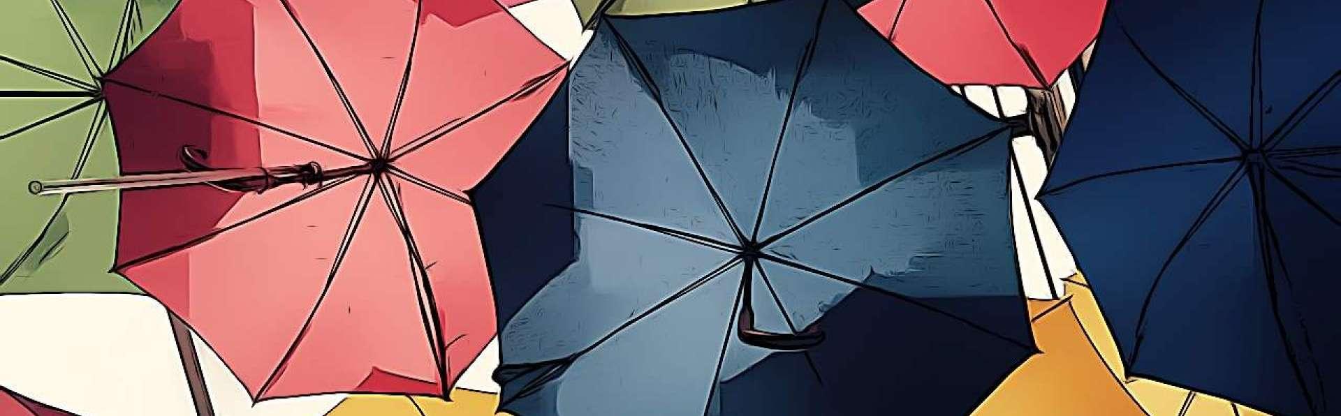 Lago di Garda: Cosa Fare Quando Piove?