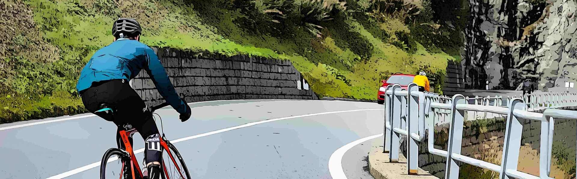 Bike Tour del Basso Lago