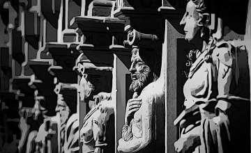 9 Famous Figures with Links to Lake Garda