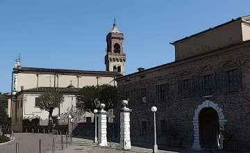 Padenghe sul Garda | Palazzo Barbieri