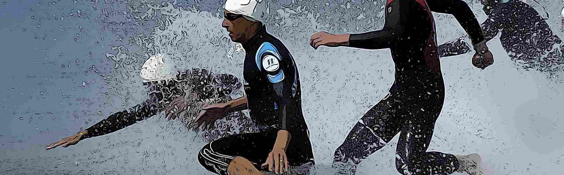 International Triathlon Bardolino