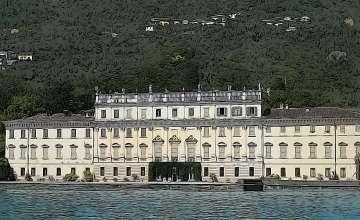 Bogliaco di Gargnano | Palazzo Bettoni Cazzago