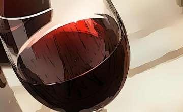 Bardolino Wine