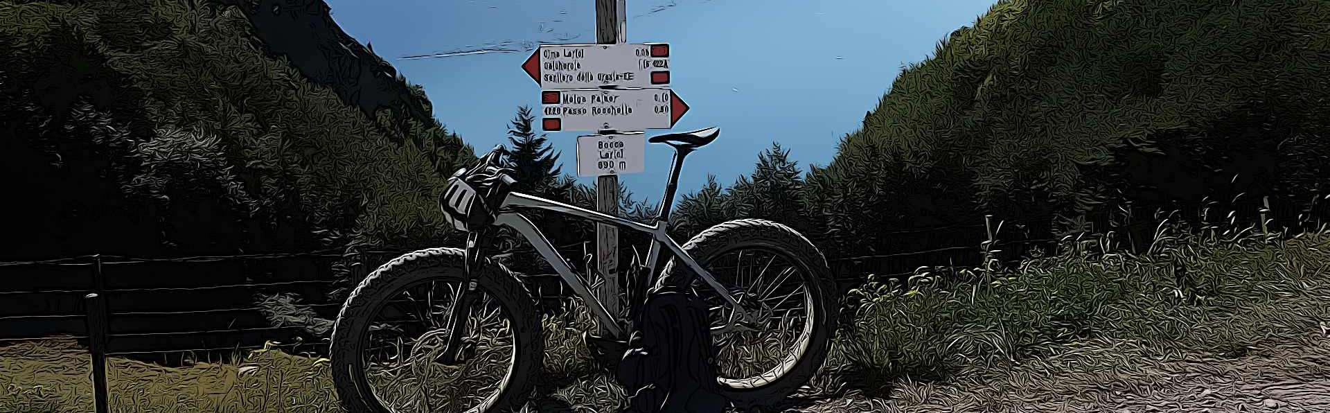 Cycling at Lake Garda - Bike Trails in the Veneto