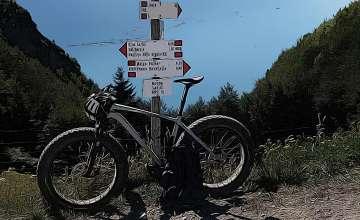Bike sul Garda - Itinerari del Garda Trentino