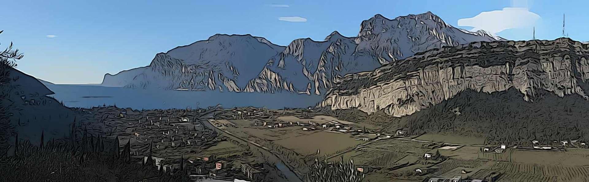 Torbole |  Il Parco Fluviale del Sarca